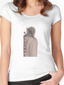 General Grievous Women's Fitted Scoop T-Shirt