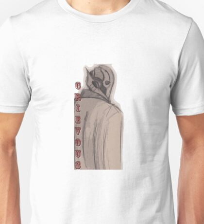 General Grievous Unisex T-Shirt