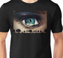wild night Unisex T-Shirt