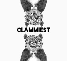 Clammiest Pandas Unisex T-Shirt