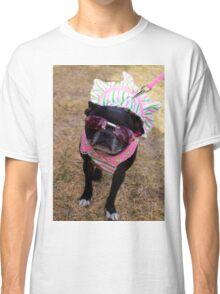 Glamour Girl Classic T-Shirt