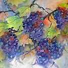 Wine in the Making by bevmorgan