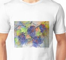 Wine in the Making Unisex T-Shirt