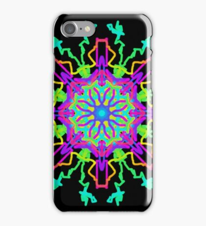 From the Point of Creation iPhone Case/Skin