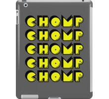 Chomp Chomp Chomp T Shirt iPad Case/Skin