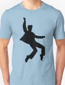 B&W Elvises Unisex T-Shirt