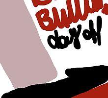 Ferris Bueller's Day Off by teddymoviecard
