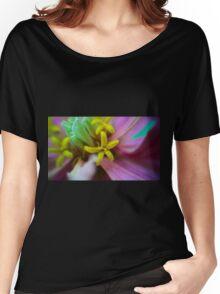 Stamen Star Women's Relaxed Fit T-Shirt