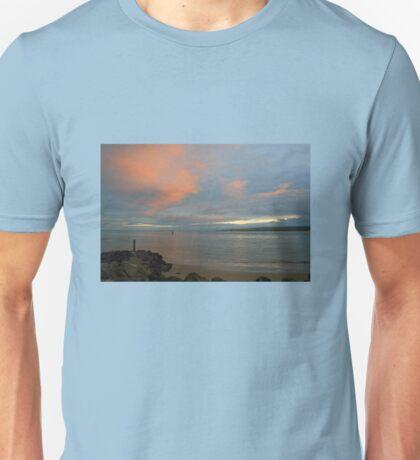 Ballard Down from Sandbanks Unisex T-Shirt