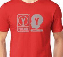 Yutani Corp - Quiet Eye Unisex T-Shirt