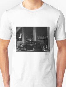 Chicano Gothic :Sixth Street Bridge  Unisex T-Shirt