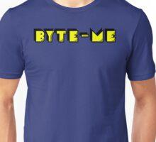 Retro Gaming Byte Me T Shirt Unisex T-Shirt