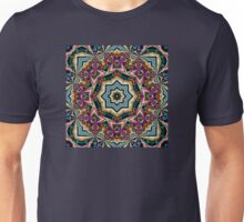 And the Waters Shall Surround Thee Unisex T-Shirt
