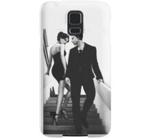 Partners in crime Samsung Galaxy Case/Skin