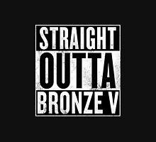 STRAIGHT OUTTA BRONZE V Classic T-Shirt