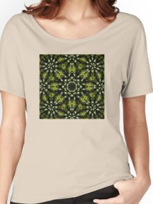 The Tangled Green Women's Relaxed Fit T-Shirt