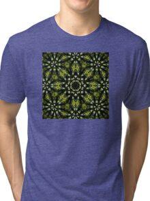 The Tangled Green Tri-blend T-Shirt