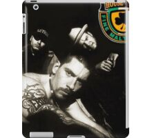 House of pain iPad Case/Skin