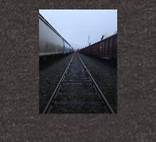 SeatoSky Rail Yard Unisex T-Shirt