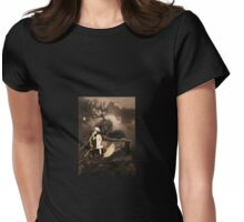 the Great Casanova Womens Fitted T-Shirt