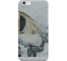 TOP GUN iPhone Case/Skin