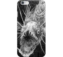 The Abyssal Zone iPhone Case/Skin