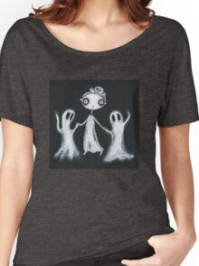 Walking the Ghosts Women's Relaxed Fit T-Shirt