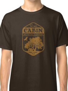 Roy's Cabin Classic T-Shirt