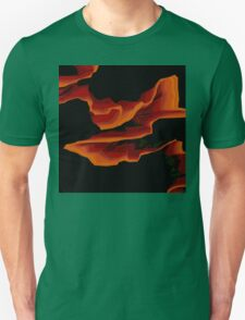 watching as the universe unravels Unisex T-Shirt
