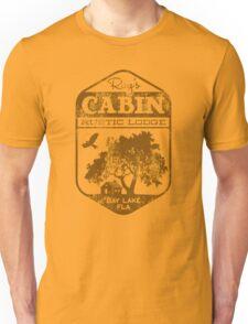 Roy's Cabin #2 T-Shirt