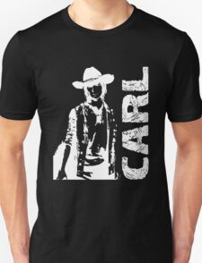 The Walking Dead - Carl Grimes Unisex T-Shirt