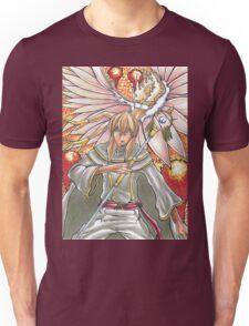 Battle Companion Unisex T-Shirt
