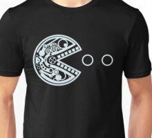 Pac robot parts Unisex T-Shirt