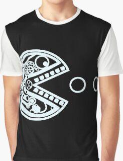Pac robot parts Graphic T-Shirt