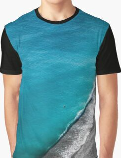 Nice Aerial View Graphic T-Shirt