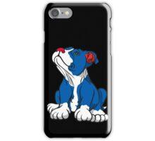 American Pit Bull Puppy  iPhone Case/Skin
