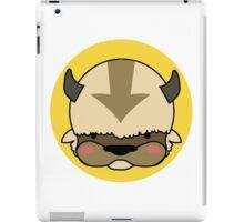 Avatar: Appa iPad Case/Skin