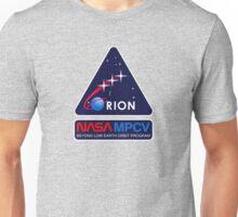 Orion MPCV Unisex T-Shirt