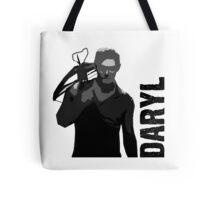 The Walking Dead - Daryl Dixon Tote Bag