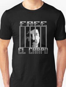 Free El Chapo T-Shirt