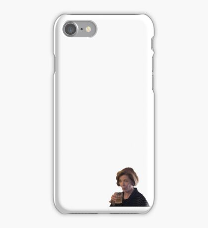 LUCILLE  iPhone Case/Skin