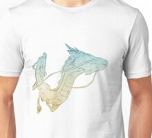 Spirited Away - Always with me Unisex T-Shirt