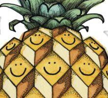 Fruitful Sticker