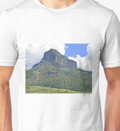 Mt Lindesay Unisex T-Shirt