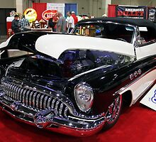 Oreo Buick by Chet  King