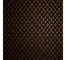 Louis Vuitton.  Photographic Print