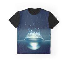 Splish II Graphic T-Shirt