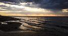 Sunrise at Werribee South Beach by Anthony Mancuso