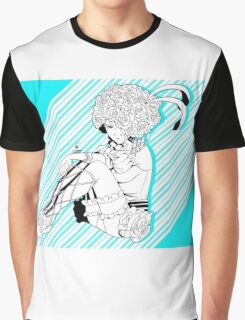 Doll Graphic T-Shirt