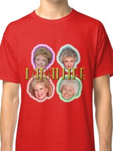 The Golden Girls--The OGG Classic T-Shirt